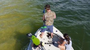 bow fishing boca grande